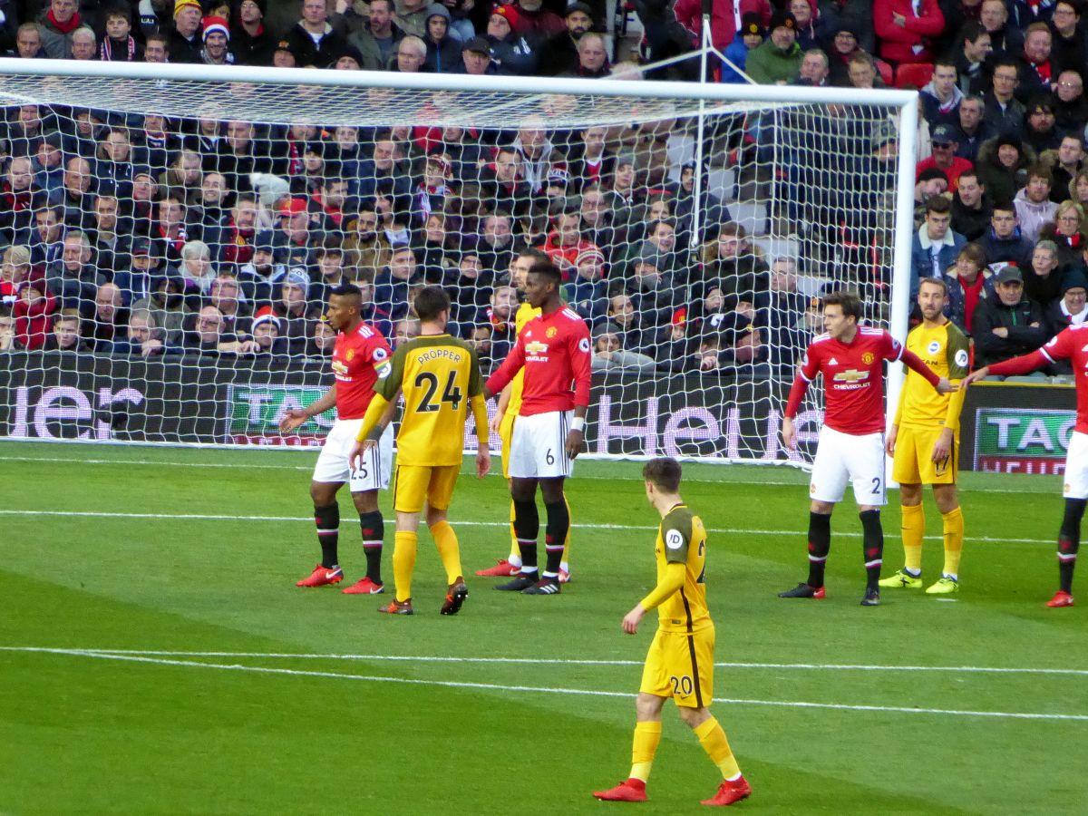 Manchester United Game 25 November 2017 image 056