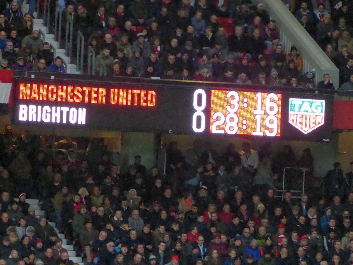 Manchester United Game 25 November 2017 image 057