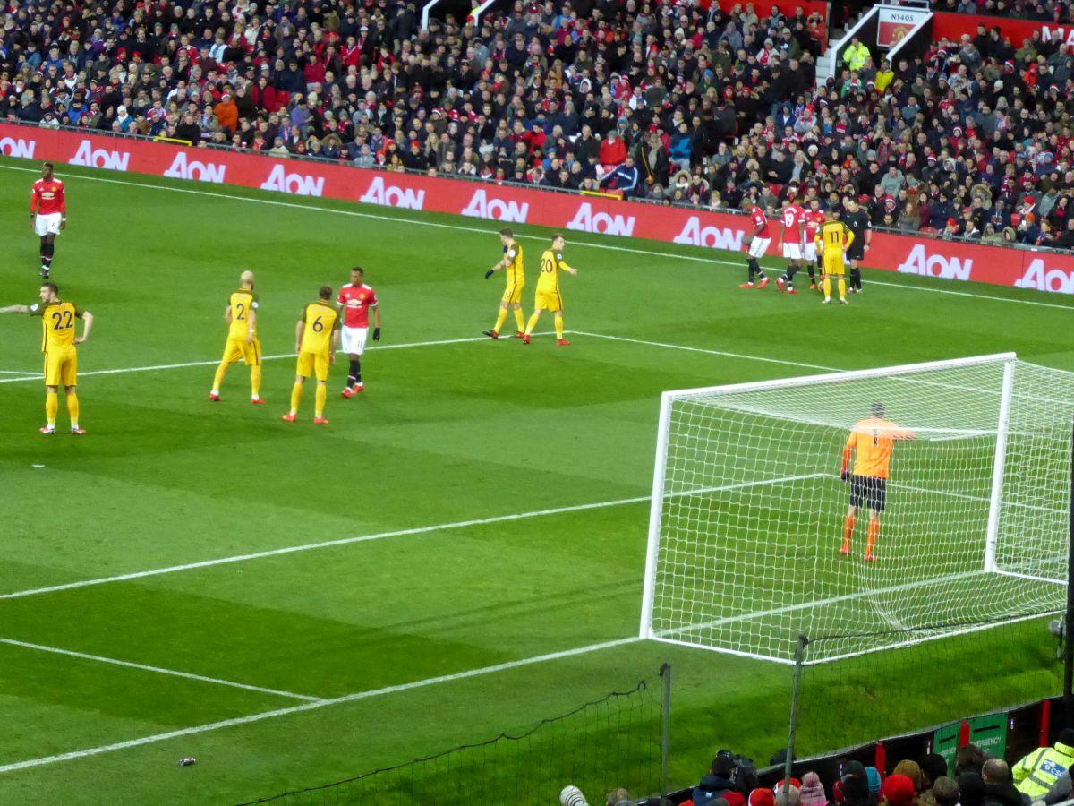 Manchester United Game 25 November 2017 image 060