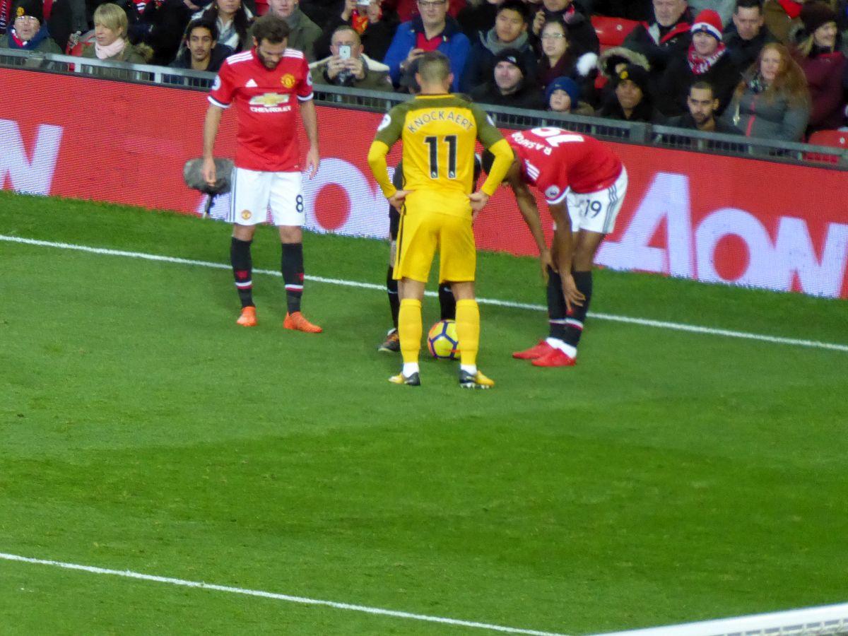 Manchester United Game 25 November 2017 image 061