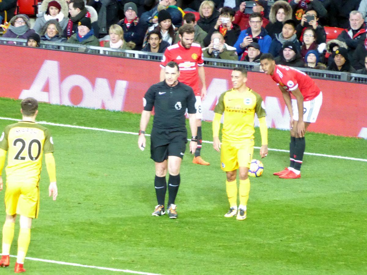 Manchester United Game 25 November 2017 image 063
