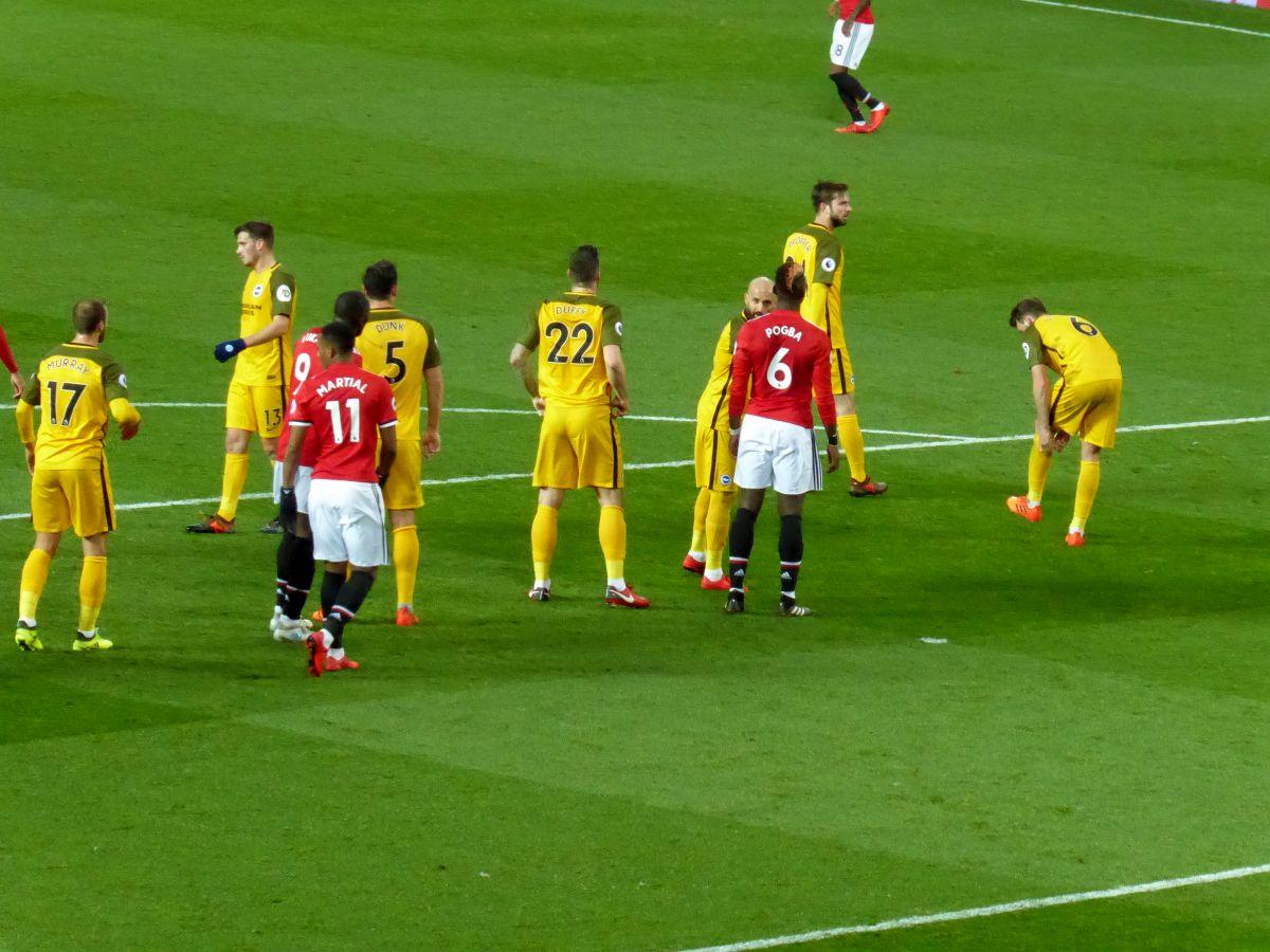 Manchester United Game 25 November 2017 image 064