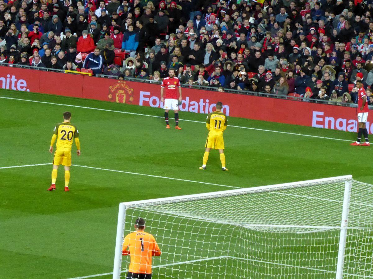 Manchester United Game 25 November 2017 image 065