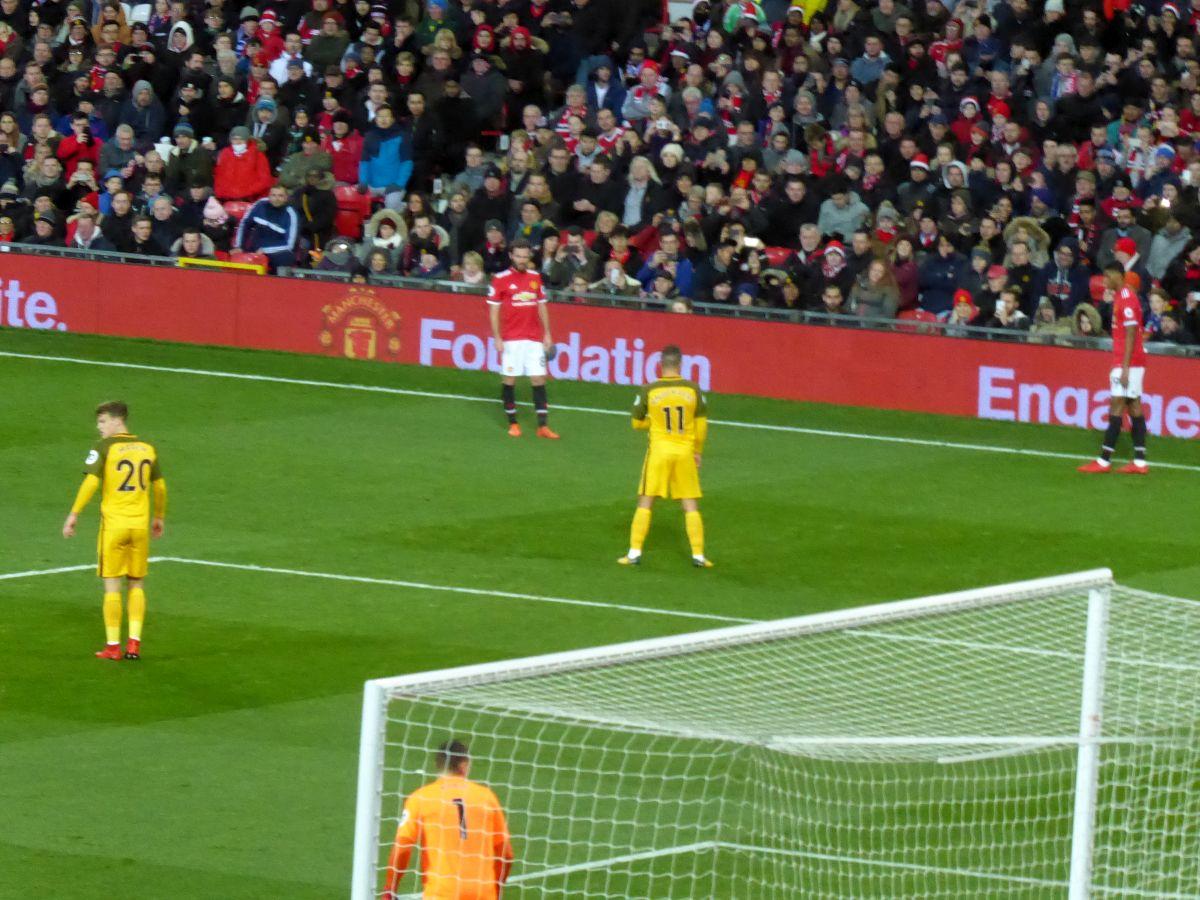 Manchester United Game 25 November 2017 image 066