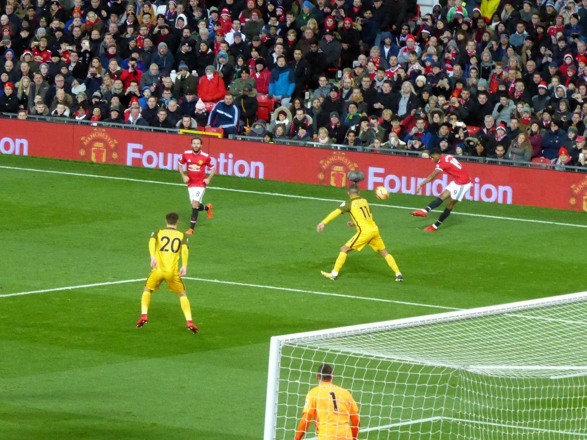 Manchester United Game 25 November 2017 image 067