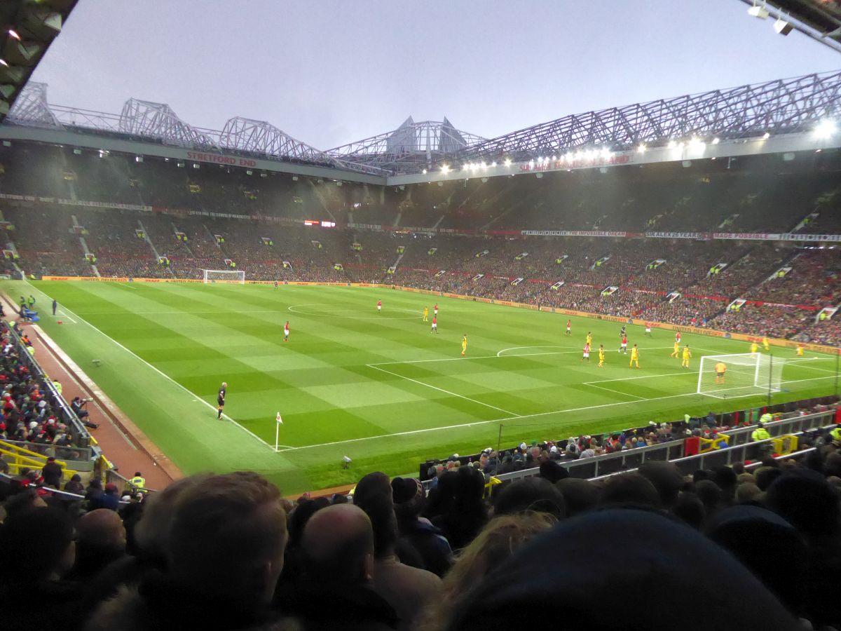 Manchester United Game 25 November 2017 image 068