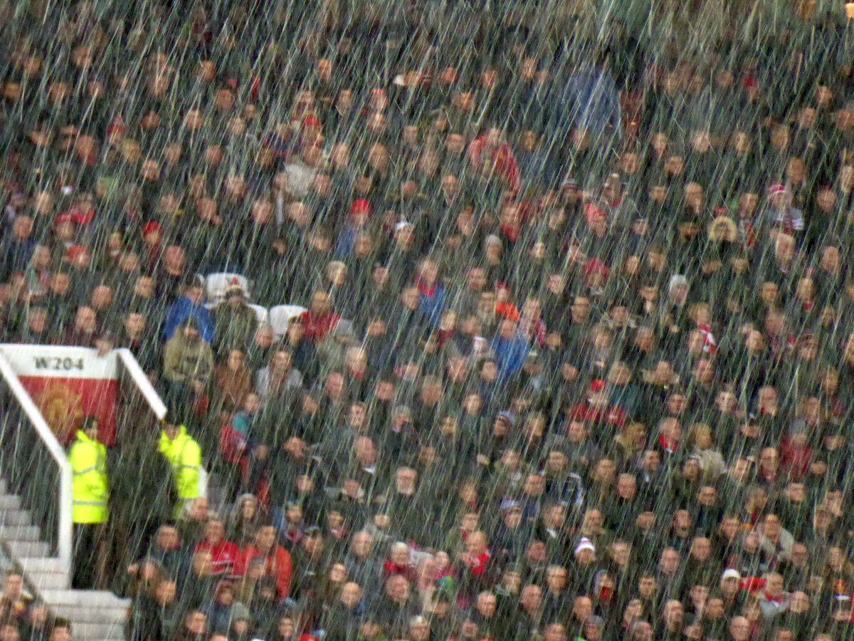 Manchester United Game 25 November 2017 image 070