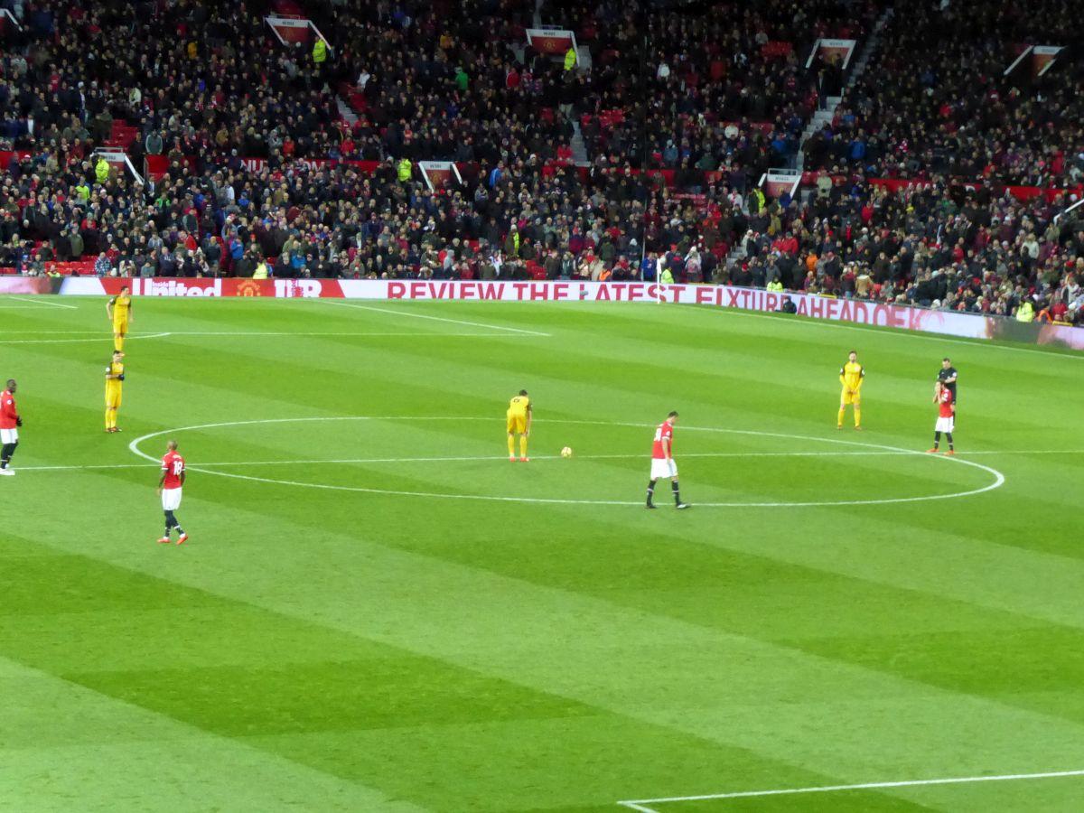 Manchester United Game 25 November 2017 image 079