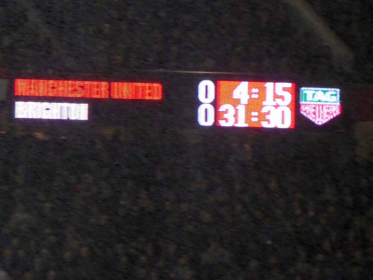 Manchester United Game 25 November 2017 image 080
