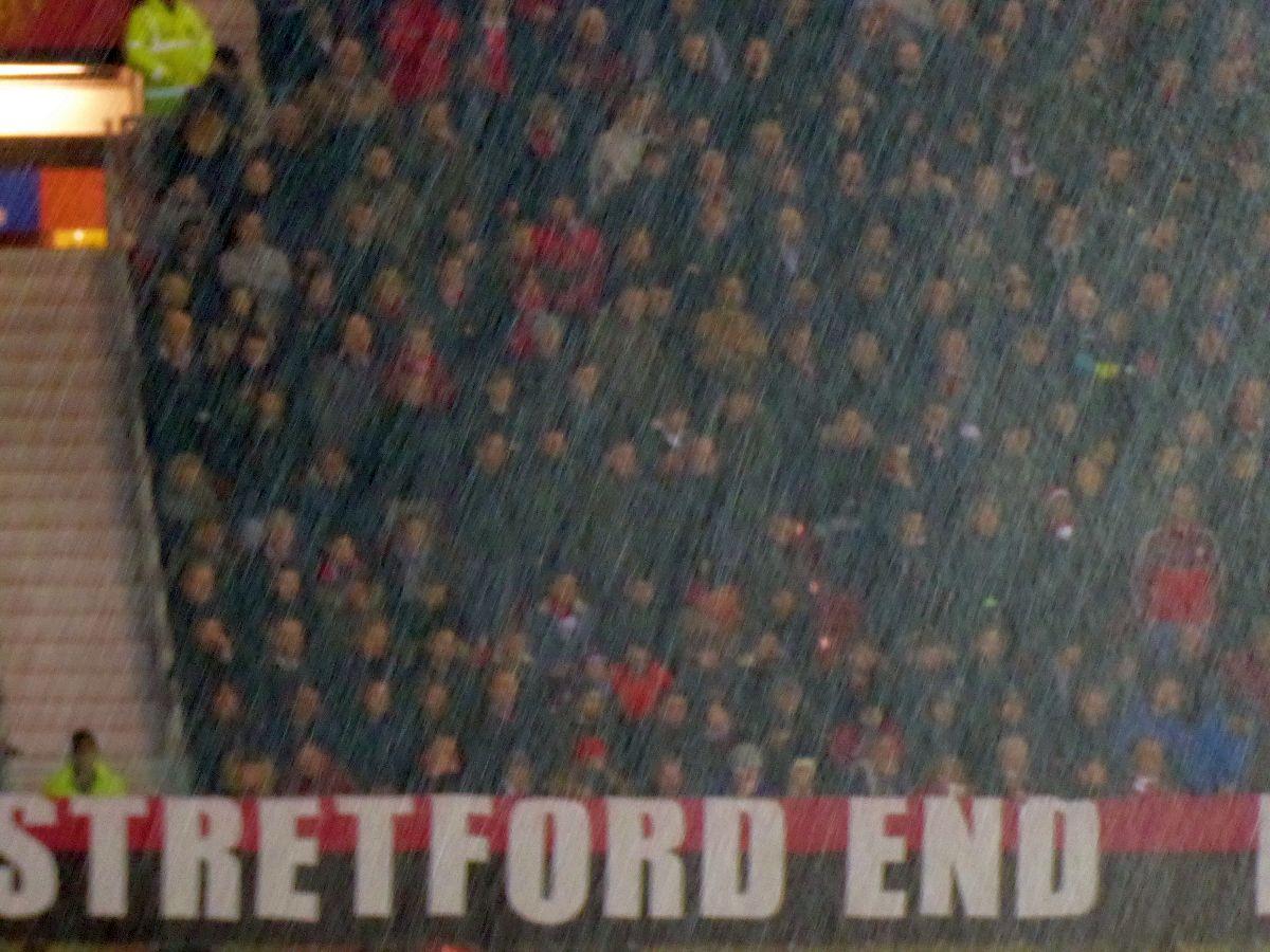 Manchester United Game 25 November 2017 image 081