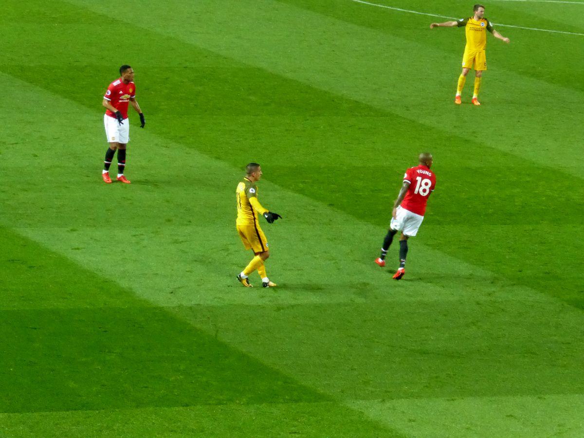 Manchester United Game 25 November 2017 image 082