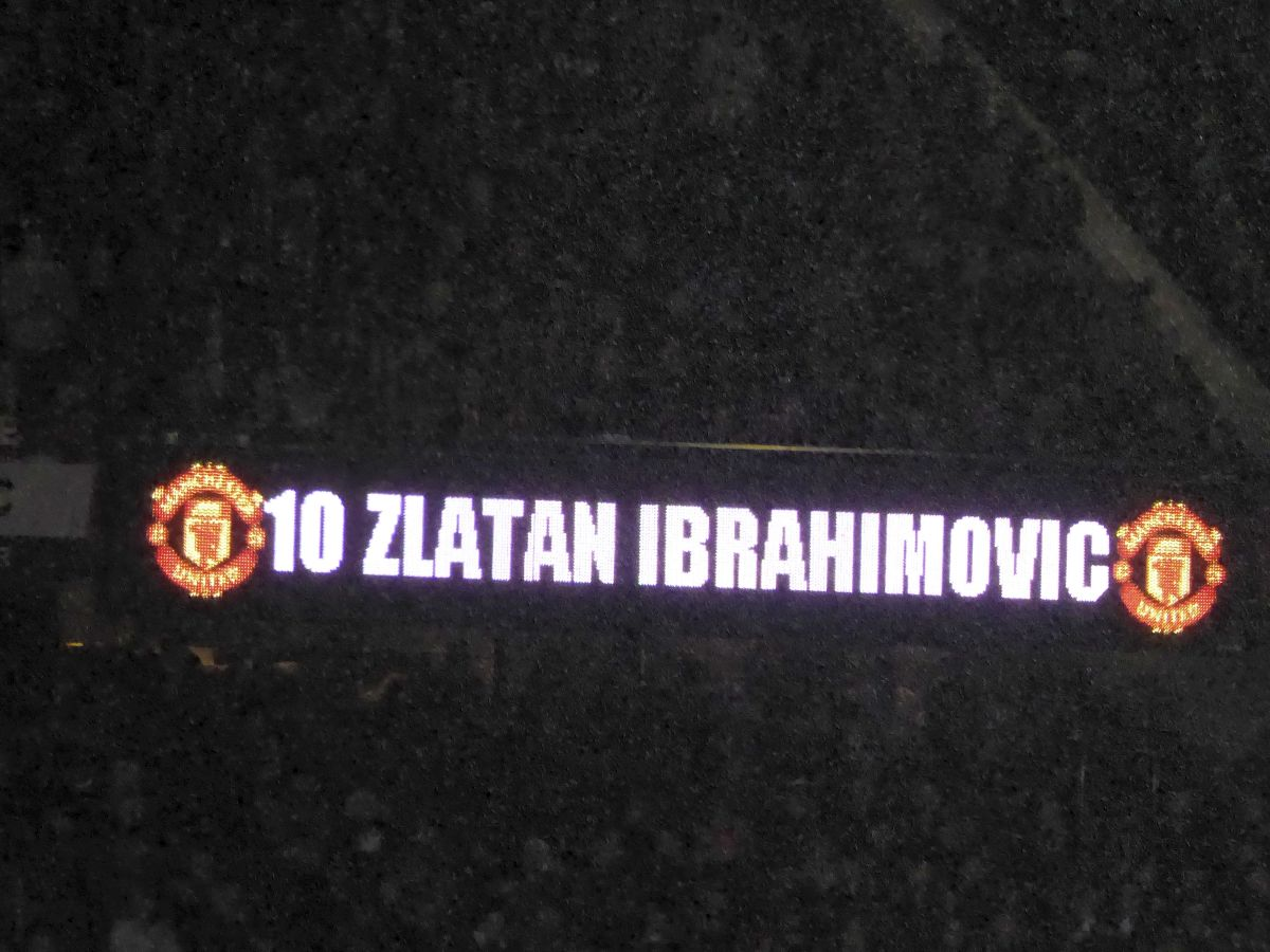 Manchester United Game 25 November 2017 image 083