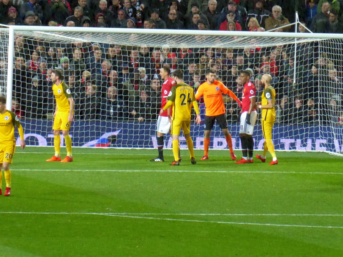 Manchester United Game 25 November 2017 image 084