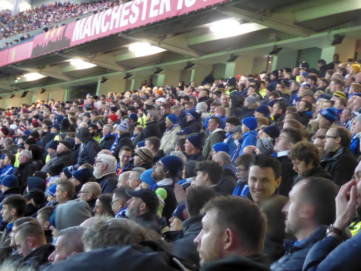 Manchester United Game 25 November 2017 image 086