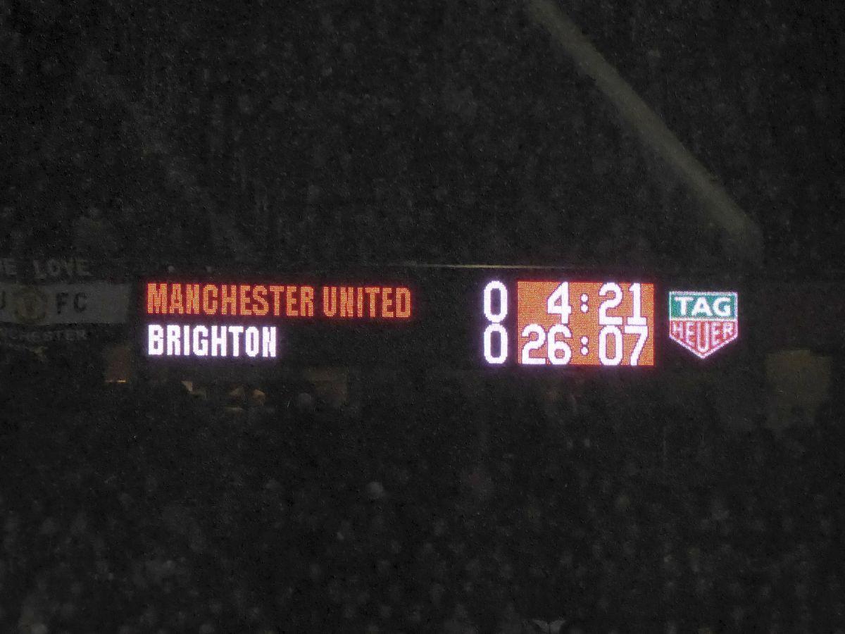 Manchester United Game 25 November 2017 image 087