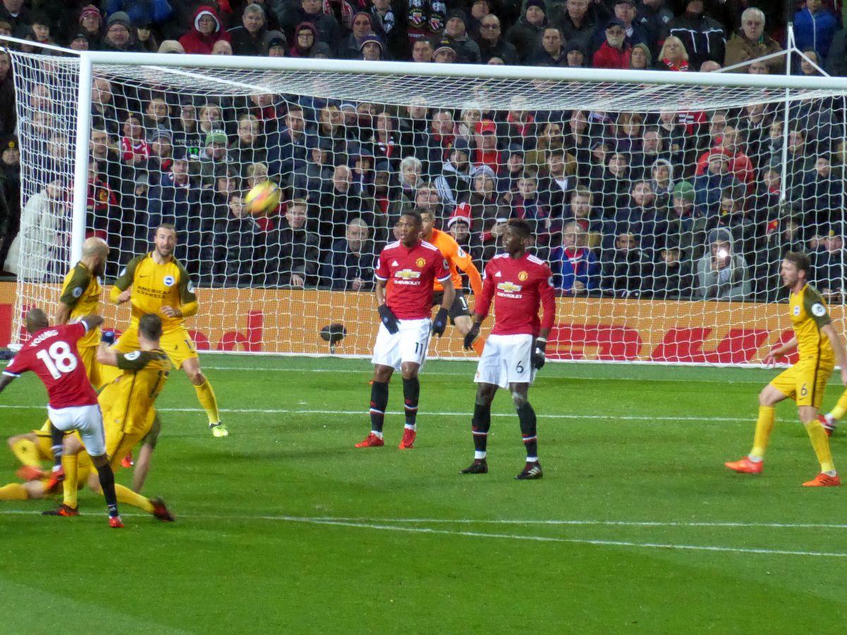 Manchester United Game 25 November 2017 image 088