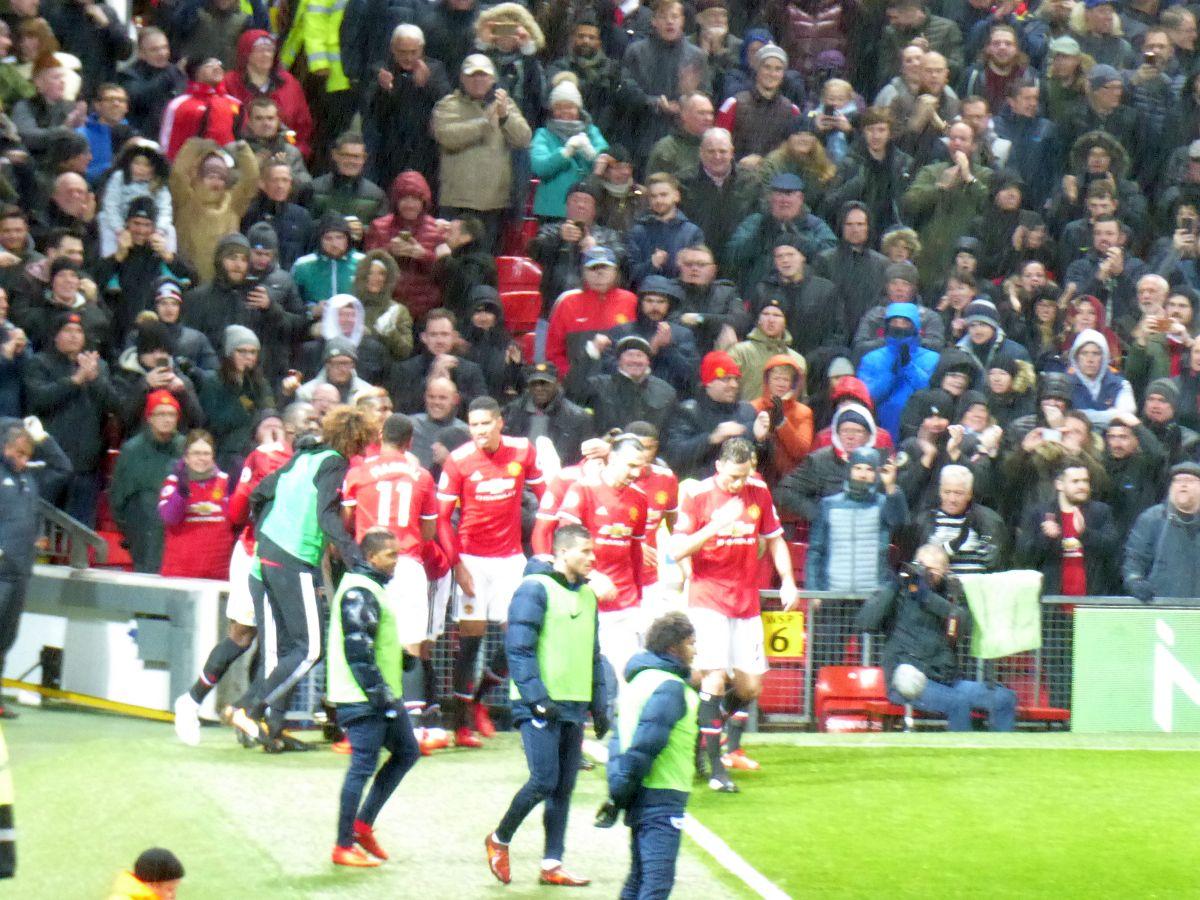 Manchester United Game 25 November 2017 image 089