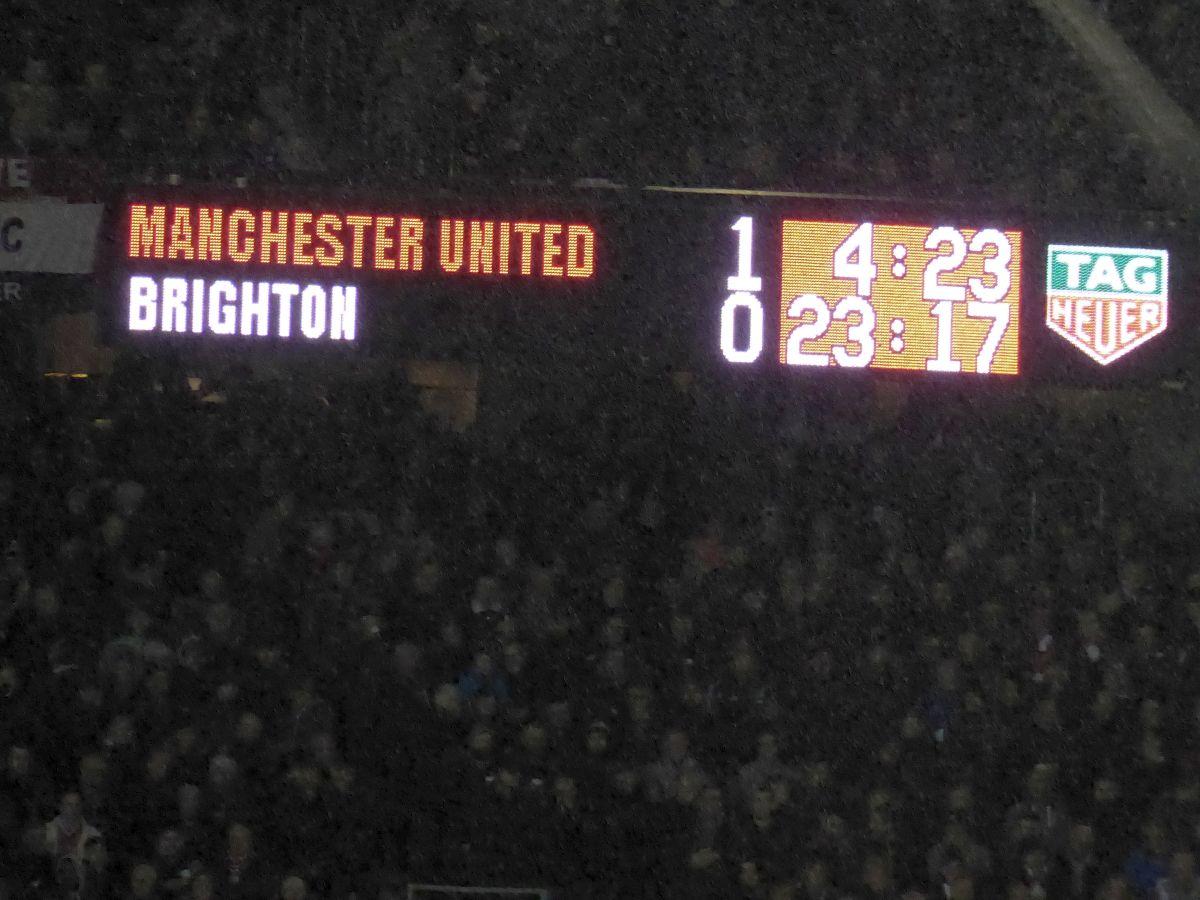 Manchester United Game 25 November 2017 image 090