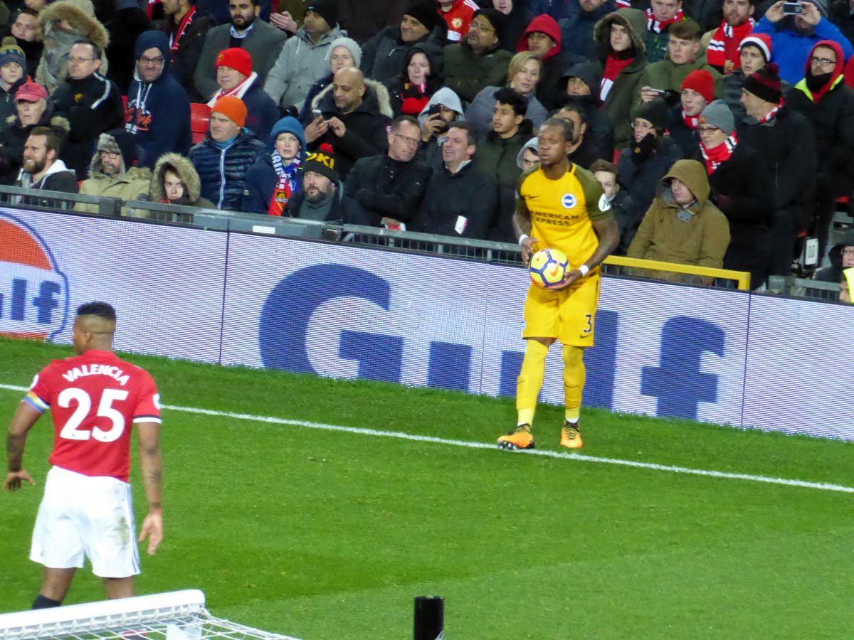 Manchester United Game 25 November 2017 image 091