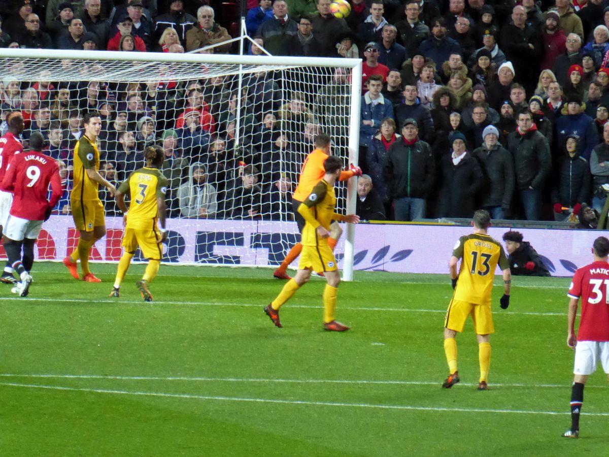 Manchester United Game 25 November 2017 image 095