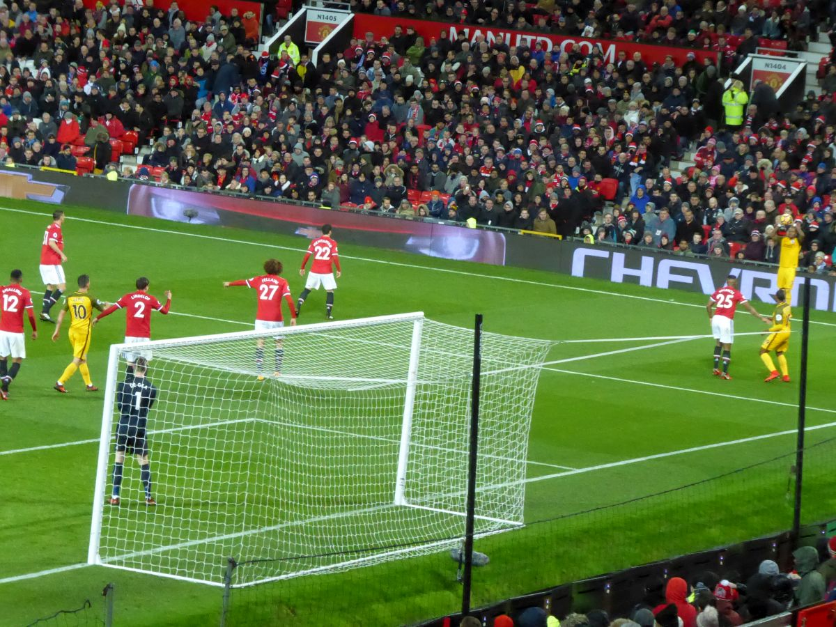 Manchester United Game 25 November 2017 image 096