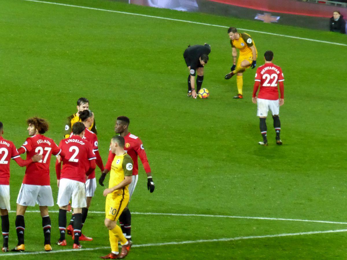 Manchester United Game 25 November 2017 image 097