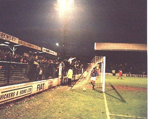 ??, Shrewsbury Game 28 November 1998