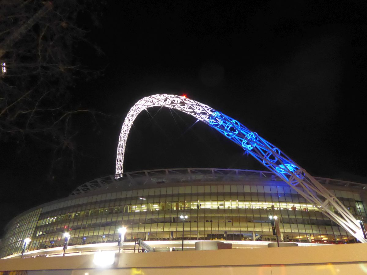 Tottenham Hotspurs (Spurs) Game 13 December 2017 image 003