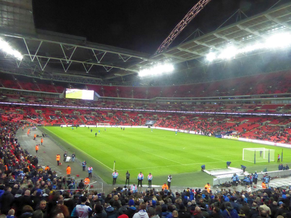 Tottenham Hotspurs (Spurs) Game 13 December 2017 image 011