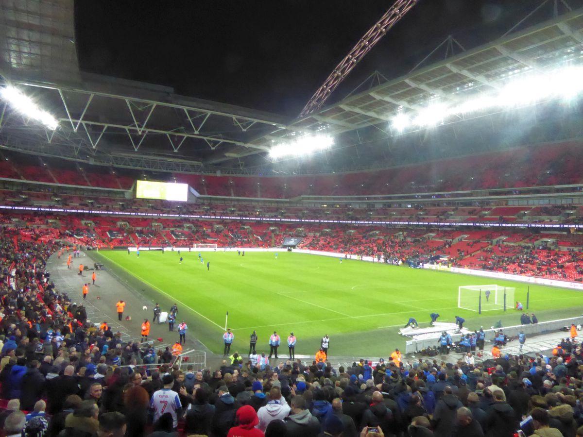 Tottenham Hotspurs (Spurs) Game 13 December 2017 image 012