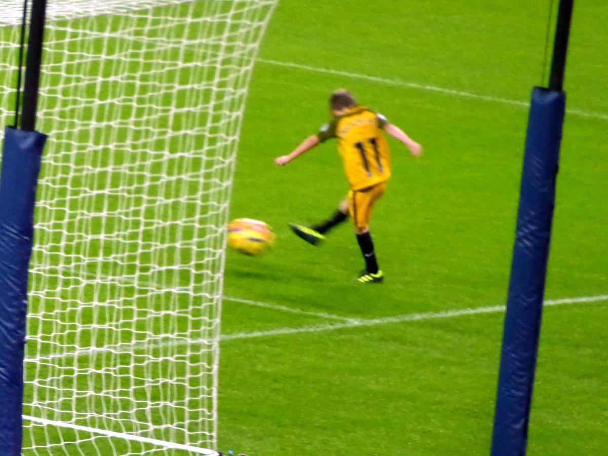 Tottenham Hotspurs (Spurs) Game 13 December 2017 image 020