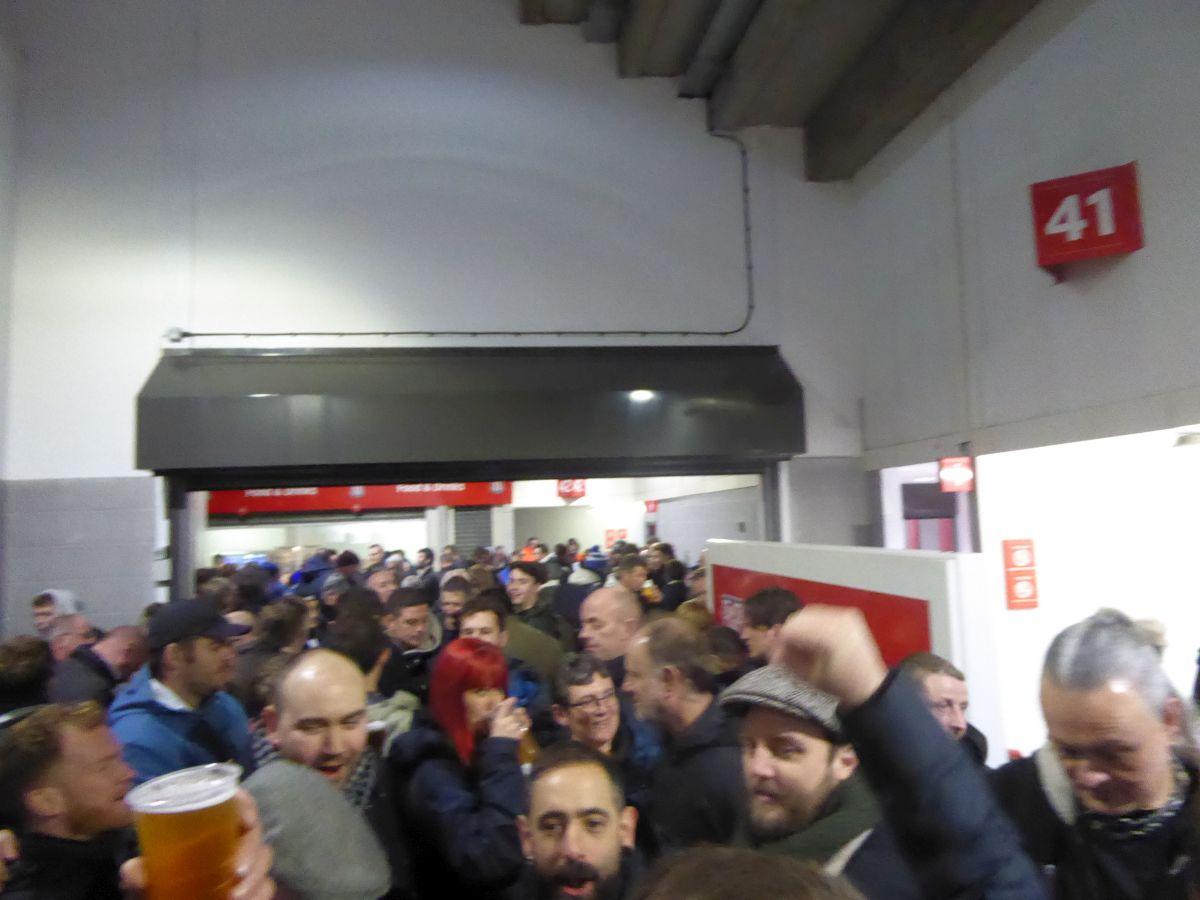 Stoke City Game 10 February 2018 image 001