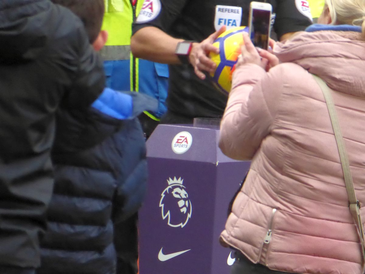 Stoke City Game 10 February 2018 image 012