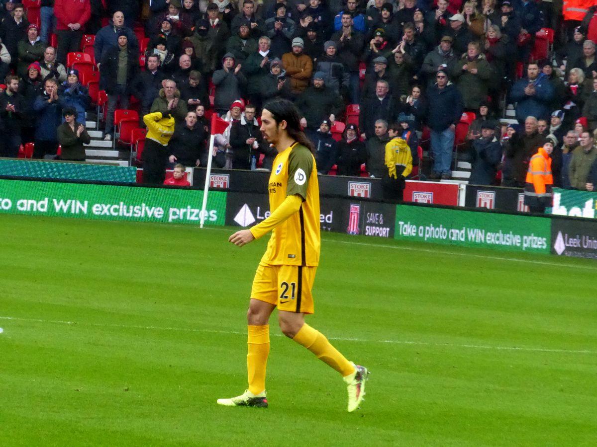 Stoke City Game 10 February 2018 image 015