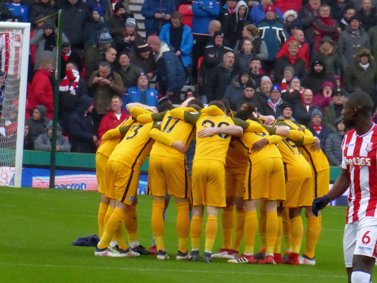 Stoke City Game 10 February 2018 image 016