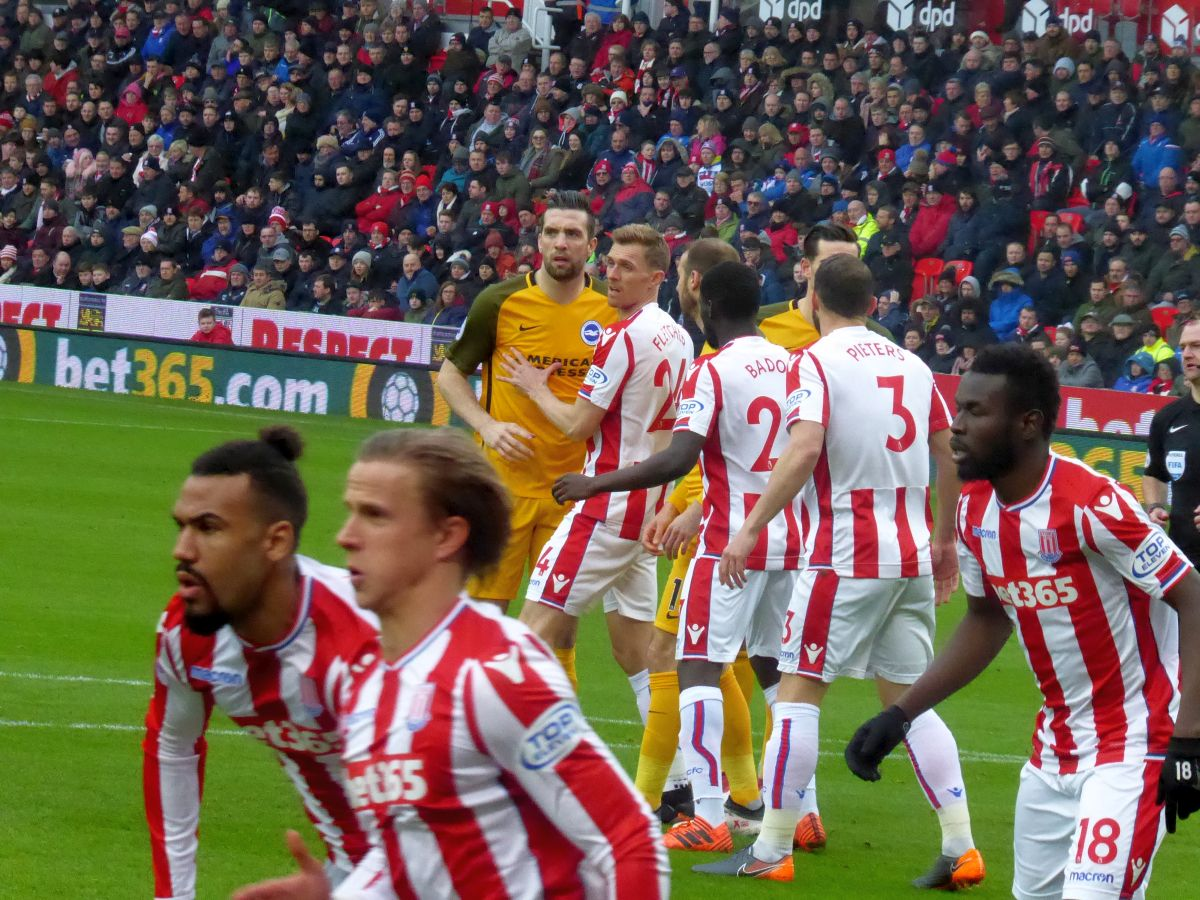 Stoke City Game 10 February 2018 image 018