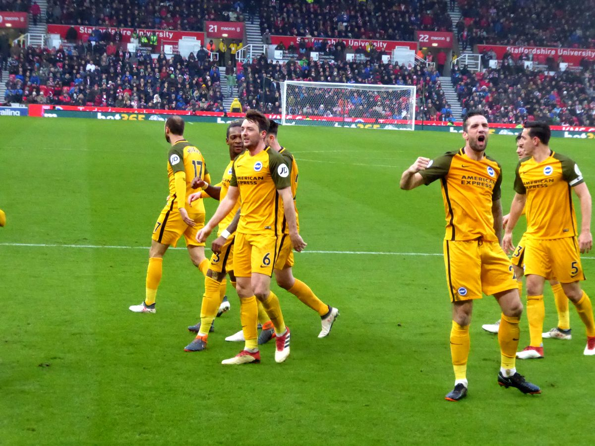 Stoke City Game 10 February 2018 image 019