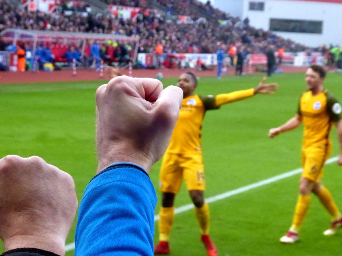 Stoke City Game 10 February 2018 image 020