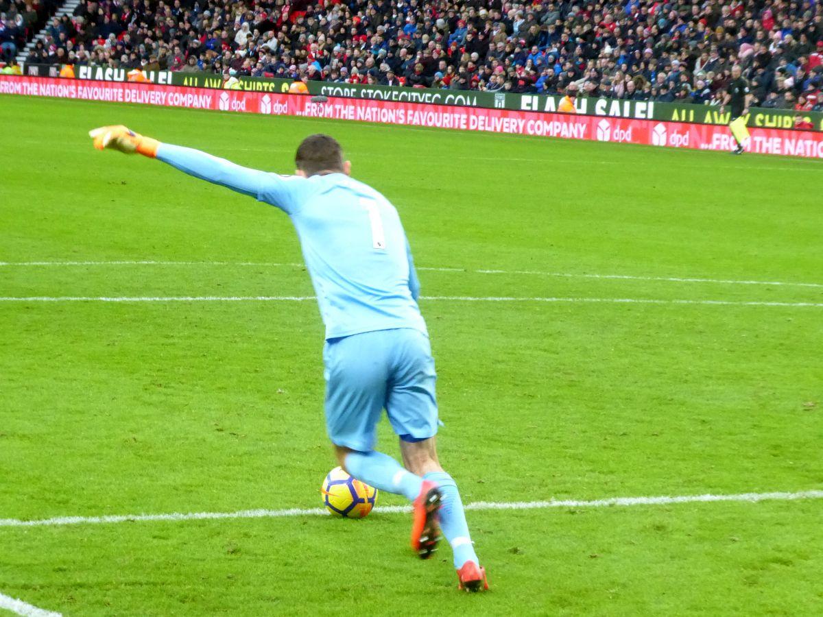 Stoke City Game 10 February 2018 image 030