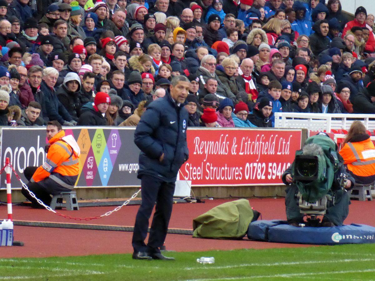 Stoke City Game 10 February 2018 image 031