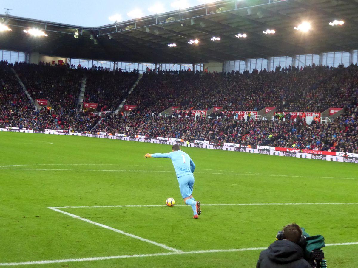 Stoke City Game 10 February 2018 image 032