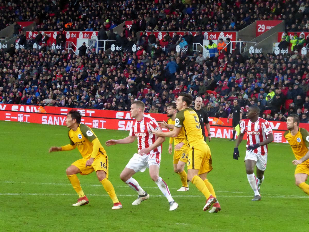 Stoke City Game 10 February 2018 image 033