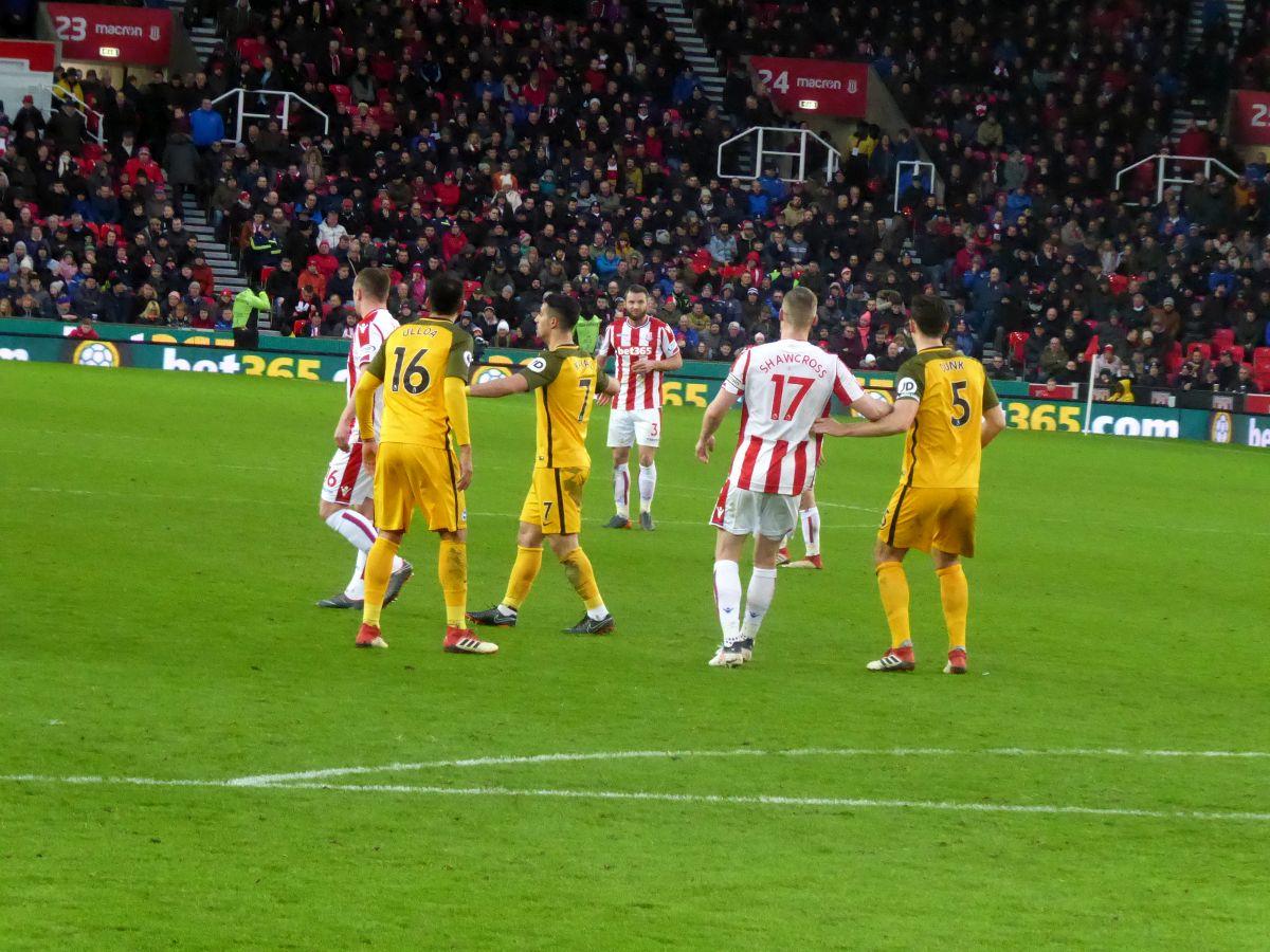 Stoke City Game 10 February 2018 image 035