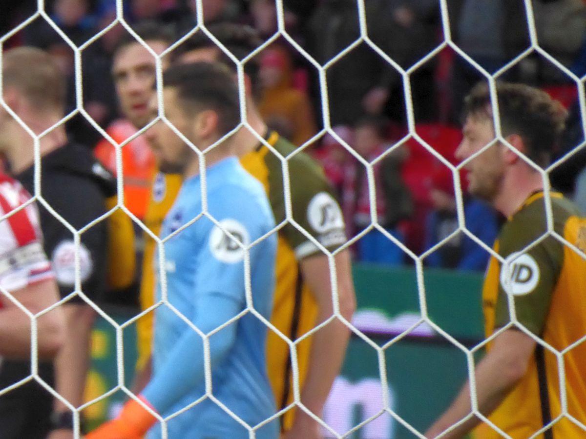 Stoke City Game 10 February 2018 image 036