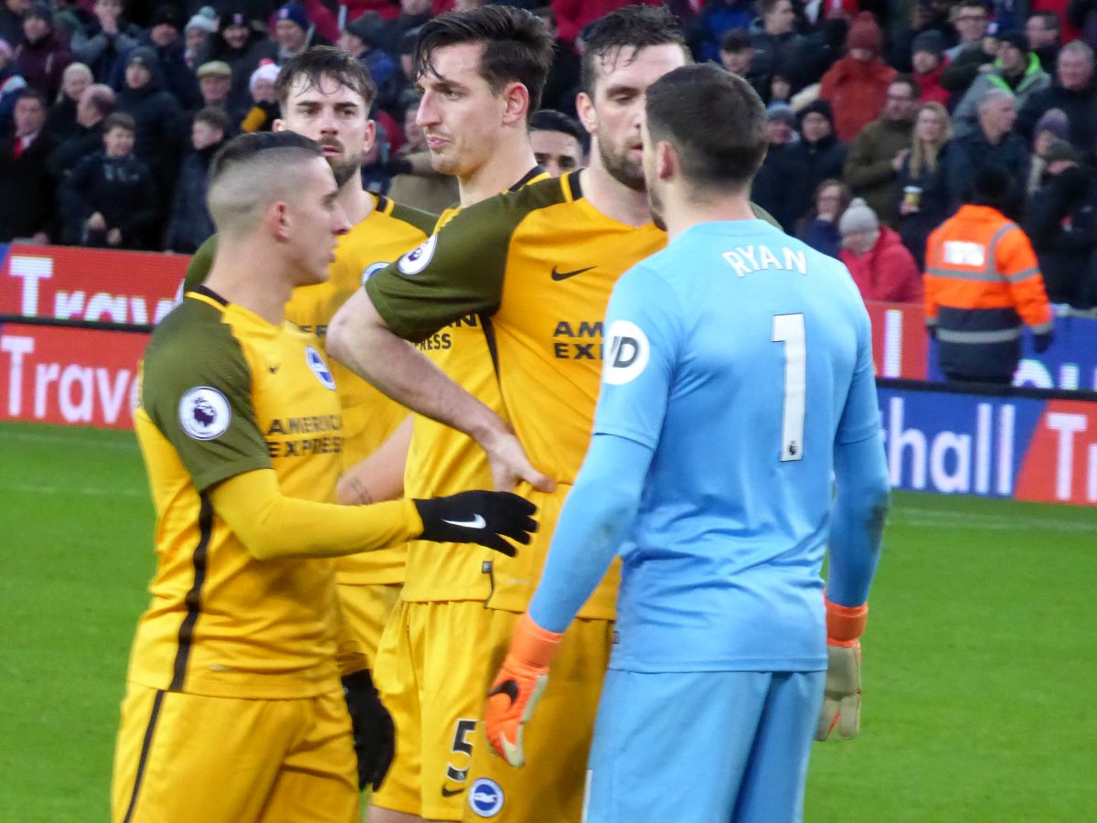 Stoke City Game 10 February 2018 image 037