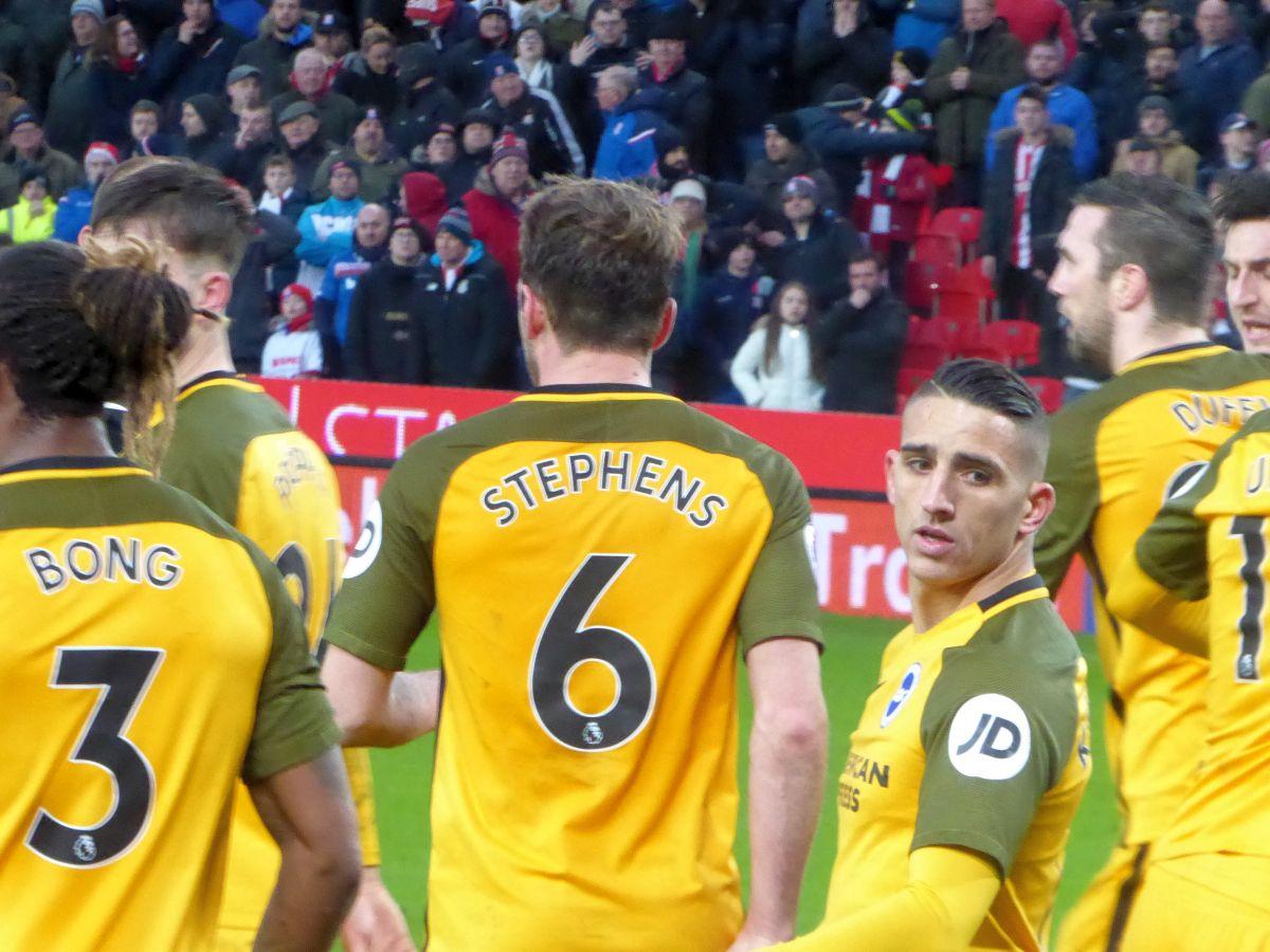Stoke City Game 10 February 2018 image 038