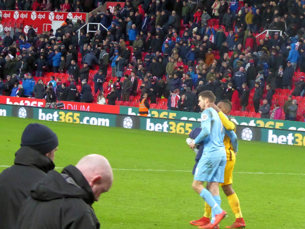 Stoke City Game 10 February 2018 image 040