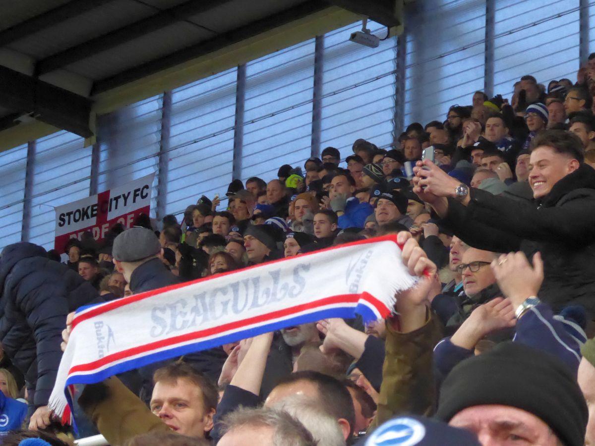 Stoke City Game 10 February 2018 image 041
