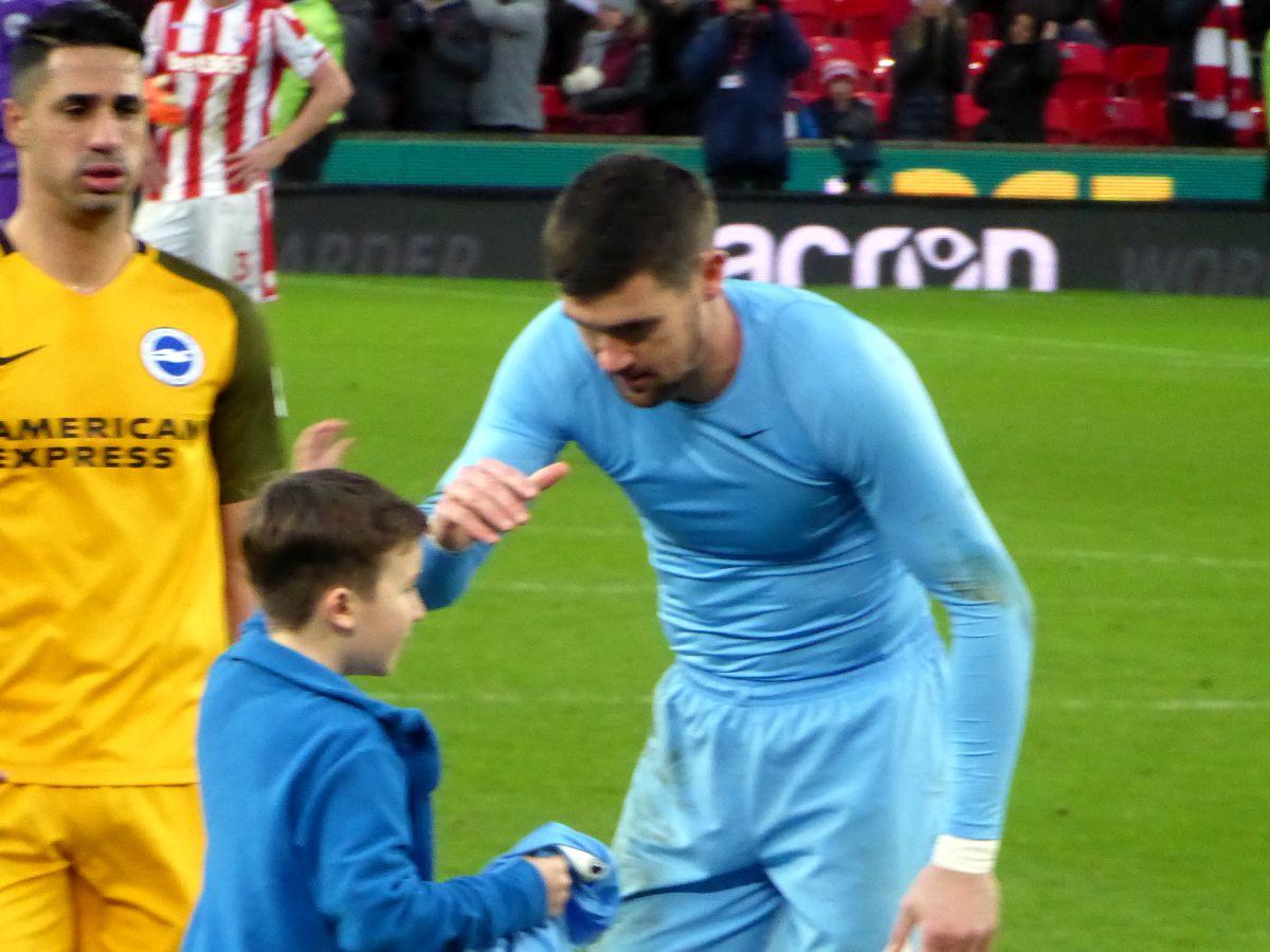 Stoke City Game 10 February 2018 image 042