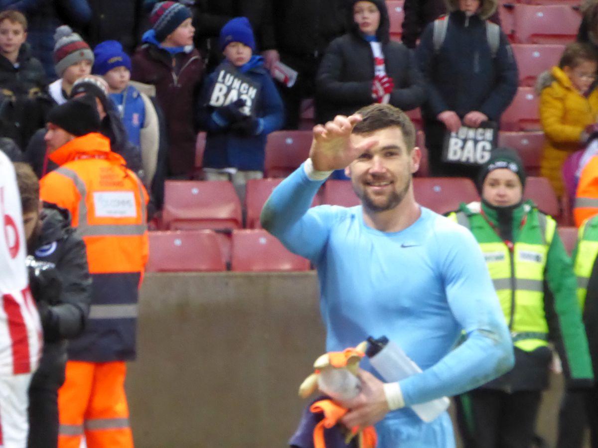 Stoke City Game 10 February 2018 image 044